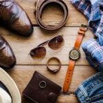 10 accesorii care nu trebuie sa lipseasca din garderoba unui barbat