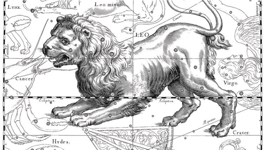 10 idei de tatuaje pentru cei nascuti in zodia leu