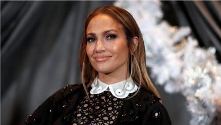 Secretele frumusetii lui Jennifer Lopez