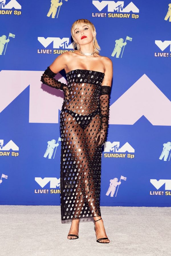 Premiile MTV Video Music Awards 2020