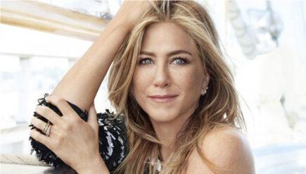 Secretele tenului tanar al lui Jennifer Aniston