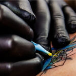 Cum sa mentii frumusetea tatuajelor