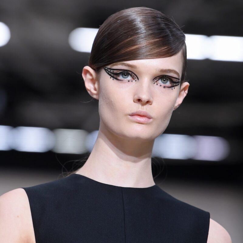 Makeup trends: Escape from reality