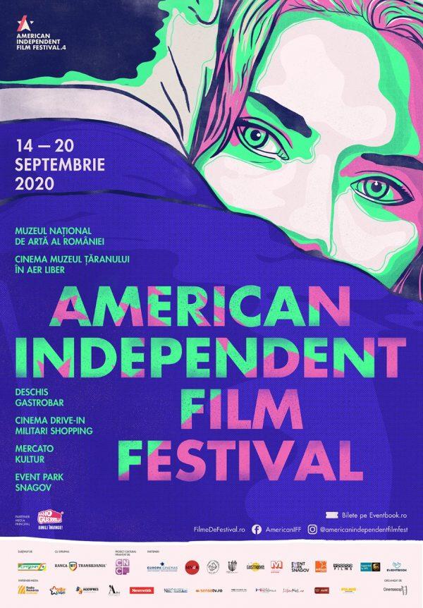 American Independent Film Festival revine in Bucuresti