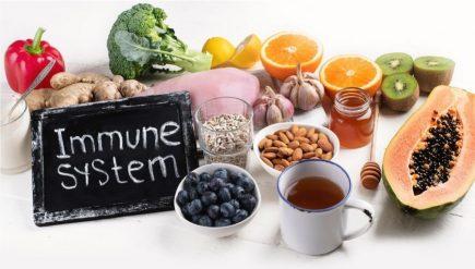 Alimentele esentiale care imbunatatesc imunitatea