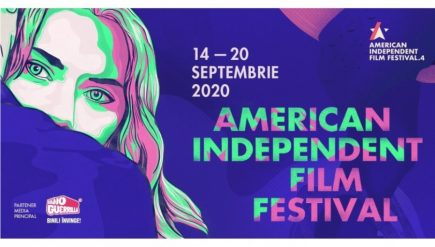 American Independent Film Festival revine in Bucuresti