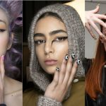 Nails trends fall winter 2020-2021