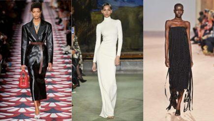 Fashion trends: toamna-iarna 2020/2021