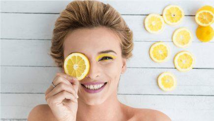 Vitamina C – ingredientul minune in ingrijirea tenului