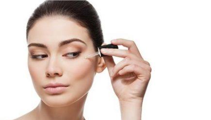 Beneficiile serumurilor faciale