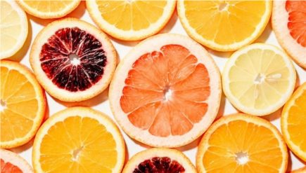 Beneficiile Vitaminei C pentru ten