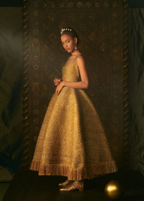 Cele mai impresionante colectii Haute-Couture sezonul SS 2021
