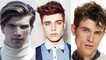 Cele mai trendy coafuri pentru barbati