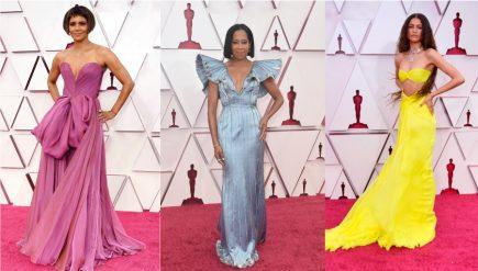 Aparitiile de la premiile Oscar 2021