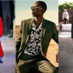 Trenduri in moda la barbati SS2021