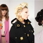 Hair trends: coafurile de la Fashion Week AW21
