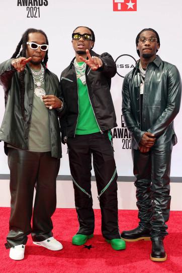 Aparitiile de la BET Awards 2021