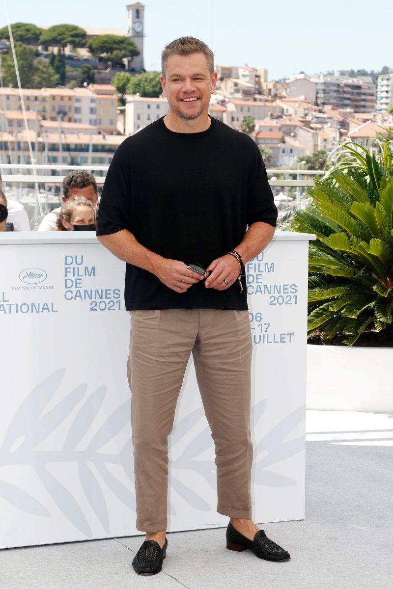 Cei mai bine imbracati barbati de la Cannes 2021