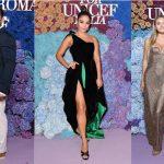 Aparitiile de la LUISAVIAROMA pentru Gala UNICEF