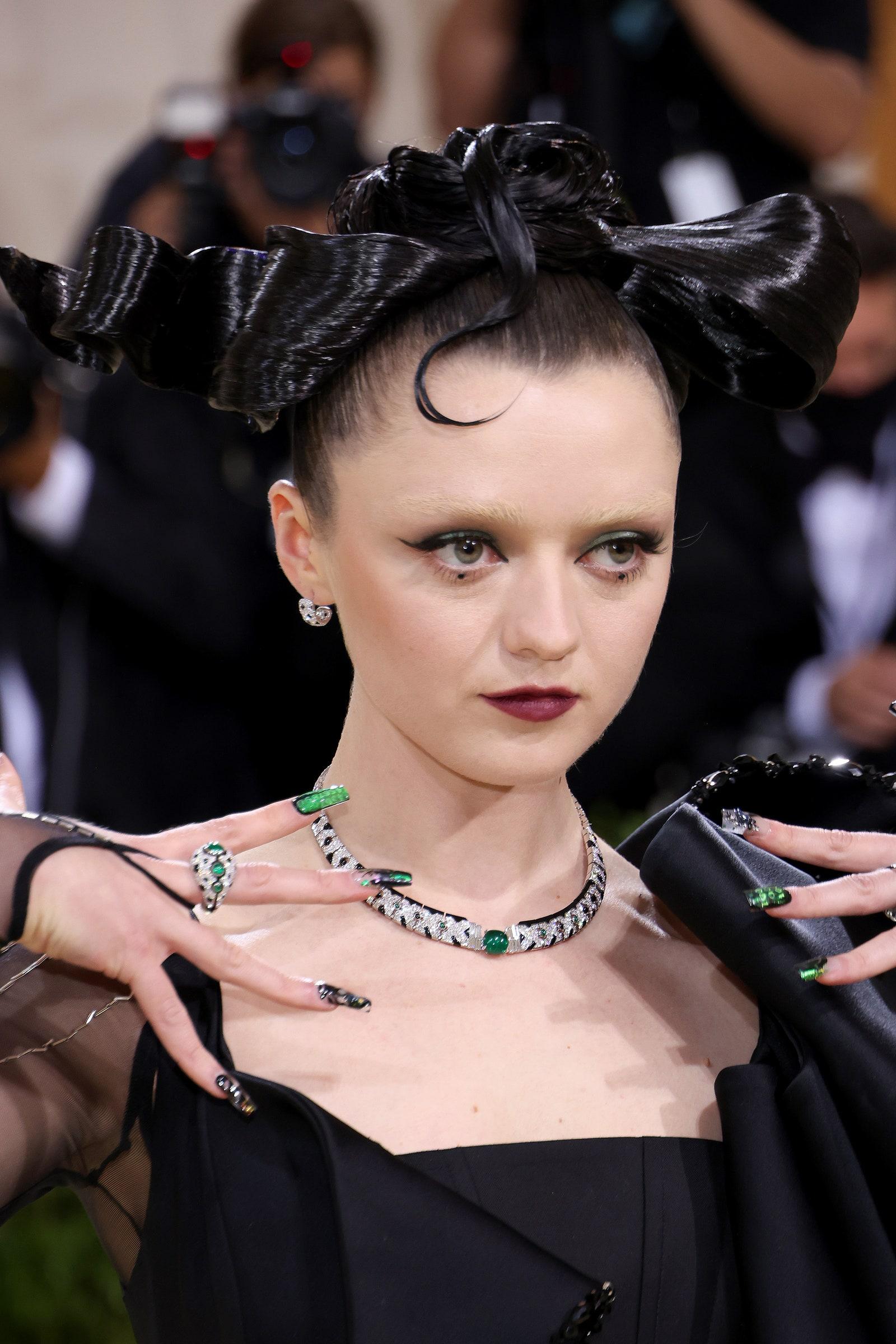 Makeup inspiration: Aparitiile de la Met Gala