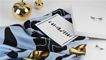 Maestoso, un brand romanesc de bijuterii inspirat de eleganta atemporala a stilului minimalist